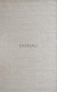Ковёр ручного плетения EKOHALI Jade Basketweave Beige