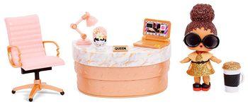 купить L.O.L Surprise Игровой набор с куклой  Furniture S3 в Кишинёве