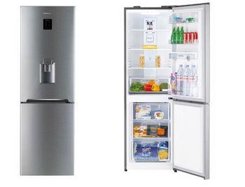 купить Холодильник Daewoo RN-307RDQM в Кишинёве