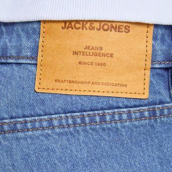 Pantaloni JACK&JONES Albastru 12144466