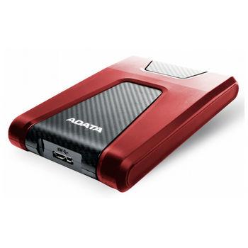 """купить Внешний жесткий диск 2.5"""" ADATA HD650 Red в Кишинёве"""