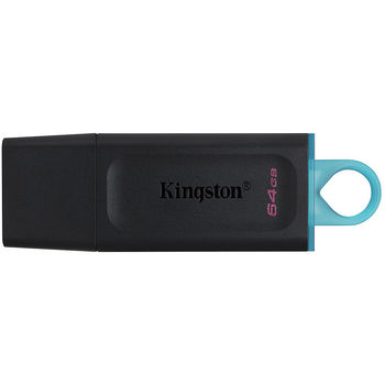 64GB USB Flash Drive Kingston DTX/64GB DataTraveler Exodia, USB 3.2 (memorie portabila Flash USB/внешний накопитель флеш память USB)