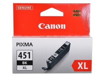 Cartridge Canon CLI-451XL M, magenta   for iP7240 & MG5440,6340