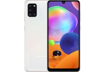 Samsung Galaxy A31 4GB / 128GB, White