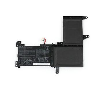Battery Asus S510UQ X510UR-3B X510UN-1A S510 S510UN X510 F510UA 11.4V 3560mAh Black Original