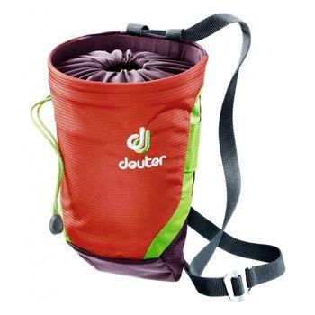 купить Мешок для магнезии Deuter Gravity Chalk Bag II L, 3391317 в Кишинёве