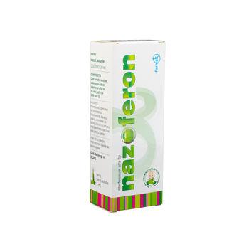 cumpără Nazoferon 100000UI/ml 5ml spray naz. sol. N1 în Chișinău