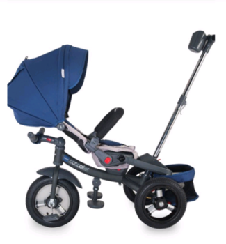cumpără Coccolle tricicletă Corso în Chișinău