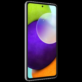 купить Samsung Galaxy A52 4/128Gb Duos (SM-A525), White в Кишинёве