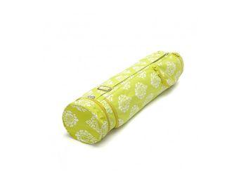 Сумка для коврика Maharaja Collection Shimla lime green