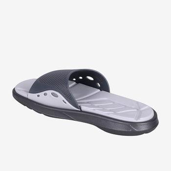 купить Тапочки COQUI 6194 Antracit/Khaki grey в Кишинёве
