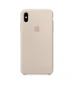 Чехол для iPhone XS Max Original (Stone)