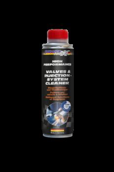 Valves & Injection Cleaner  Curățarea duzelor de benzină și a supapelor
