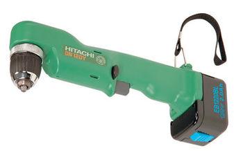 купить Аккумуляторная угловая дрель-шуруповерт Hitachi DN12DY-LC в Кишинёве
