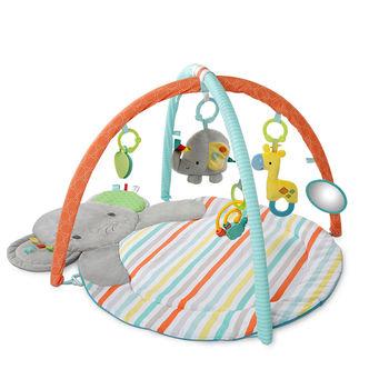 купить Игровой коврик Bright Starts Cuddle Elephant в Кишинёве