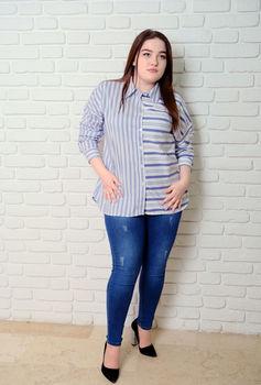 купить Блузка Simona ID 9654 в Кишинёве