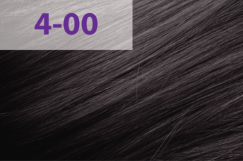 Краска для волос,ACME jNowa Siena CS, 90 мл., 4/00 - глубокий коричневый