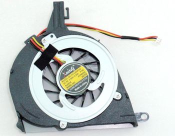 CPU Cooling Fan For Toshiba Satellite L650 L655 L750 L755 (3 pins)