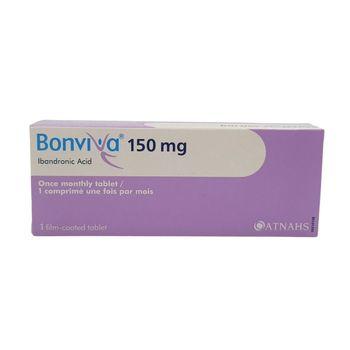 cumpără Bonviva 150mg comprimate N3 în Chișinău