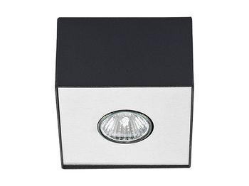 купить Светильник CARSON черн 1л сер-коричн 5568 в Кишинёве