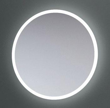 Зеркало для ванной Orka Vento 80 (06079)