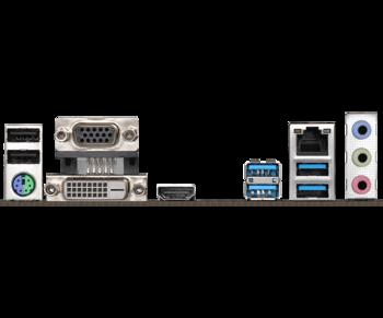 """купить """"MB ASRock B365M-HDV mATX //  CPU Supports 9th and 8th Gen Intel®Core™ Processors """" в Кишинёве"""