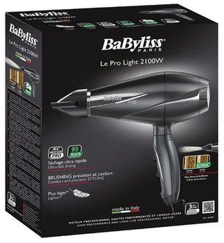 Uscător de păr Babyliss 6609E