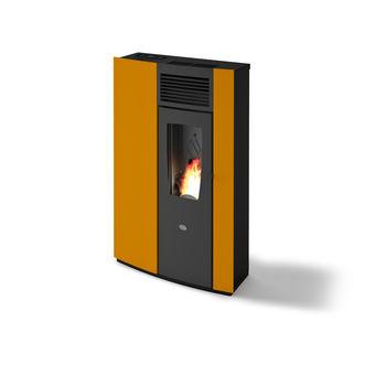 Печь пеллетная - PERLA 7,5 кВт