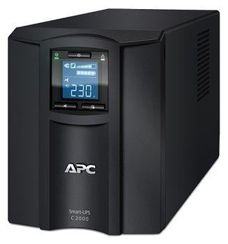 APC Smart-UPS SMC2000I-RS