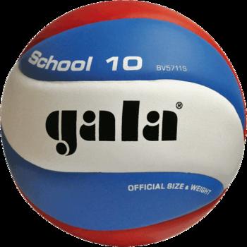 Мяч волейбольный 5711 Gala School 10 (1133)