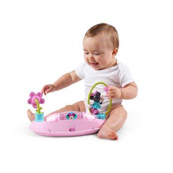 купить Bright Starts Ходунок Minnie Mouse PeekABoo в Кишинёве