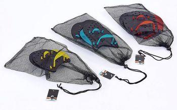 купить Лопатки для плавания SPDO PL7033 (plastic, cauciuc, mar S 15*10cm) (2790) в Кишинёве