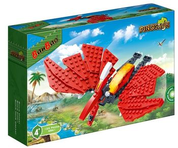 BanBao 6861 Pterosaurus - 125 blocks