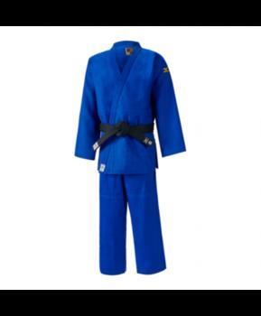 купить Кимоно для дзюдо Yusho Blue 4+  с ремнем в Кишинёве