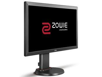 """cumpără 24.0"""" BenQ Zowie """"RL2460"""", Black-Red în Chișinău"""