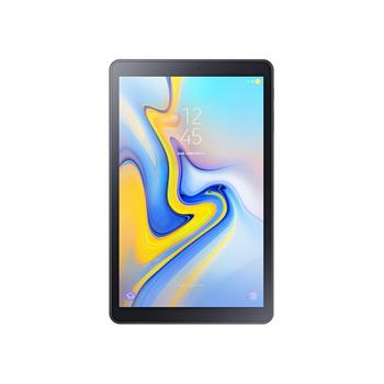 Планшет Samsung T590 Galaxy Tab A 10.5 Wi-Fi 32Gb Black