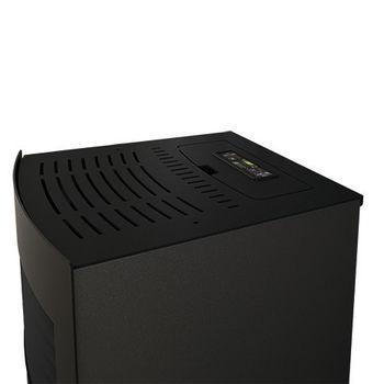Печь пеллетная - DEBORA 15 кВт