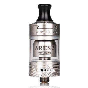 купить Innokin Ares 2 D22 MTL RTA (2 ml) в Кишинёве