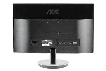 "купить 23.8"" AOC IPS LED I240sxh Black Borderless в Кишинёве"