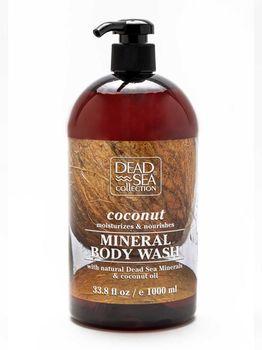 купить DSC32 Гель для душа с минералами Мертвого моря и маслом кокоса 1000мл 1348 в Кишинёве