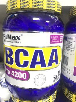 купить BCAA PRO 4200 500 tabs в Кишинёве