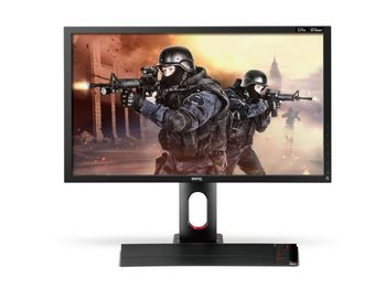 "купить Монитор 24.0"" BenQ ""XL2420G"", Black-Red в Кишинёве"