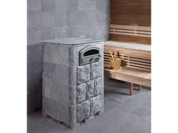 Печь для бани дровяная - Tulikivi TK 550 XL (XL SPECIAL)