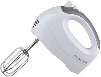 cumpără Mixer Maxwell MW-1356 White în Chișinău