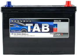 купить TAB MAGIC 95AH 850A -/+ в Кишинёве