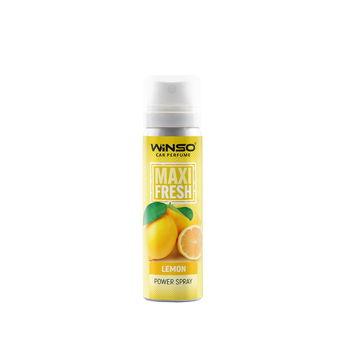 WINSO Parfume Maxi Fresh 75ml Lemon 830360
