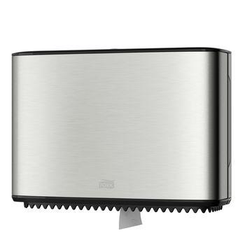 Диспенсер для туалетной бумаги в мини рулонах Jumbo, T2