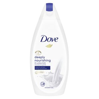 купить Гель для душа Dove Nourishing, 500 мл в Кишинёве