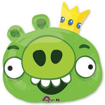 купить Angry Birds Король Свиней в Кишинёве