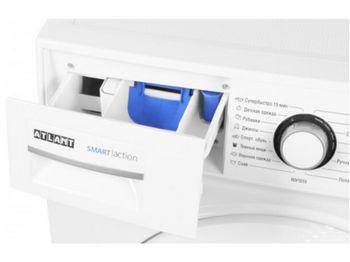 Машина стиральная ATLANT CMA 60У1010-10